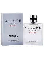 CHANEL Allure Sport Men (Cologne Sport)