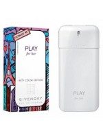 GIVENCHY PLAY FOR Play for her Arty color edition