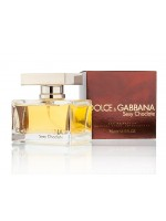 DOLCE & GABBANA The One Sexy Chocolate