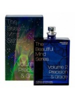 Escentric Molecules The Beautiful Mind volume 2 Precision&Grace