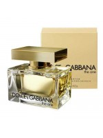 Dolce&Gabbana The One/Дольче Габбана Зе Уан