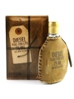 DIESEL FUEL FOR LIFE USE WITH CAUTION